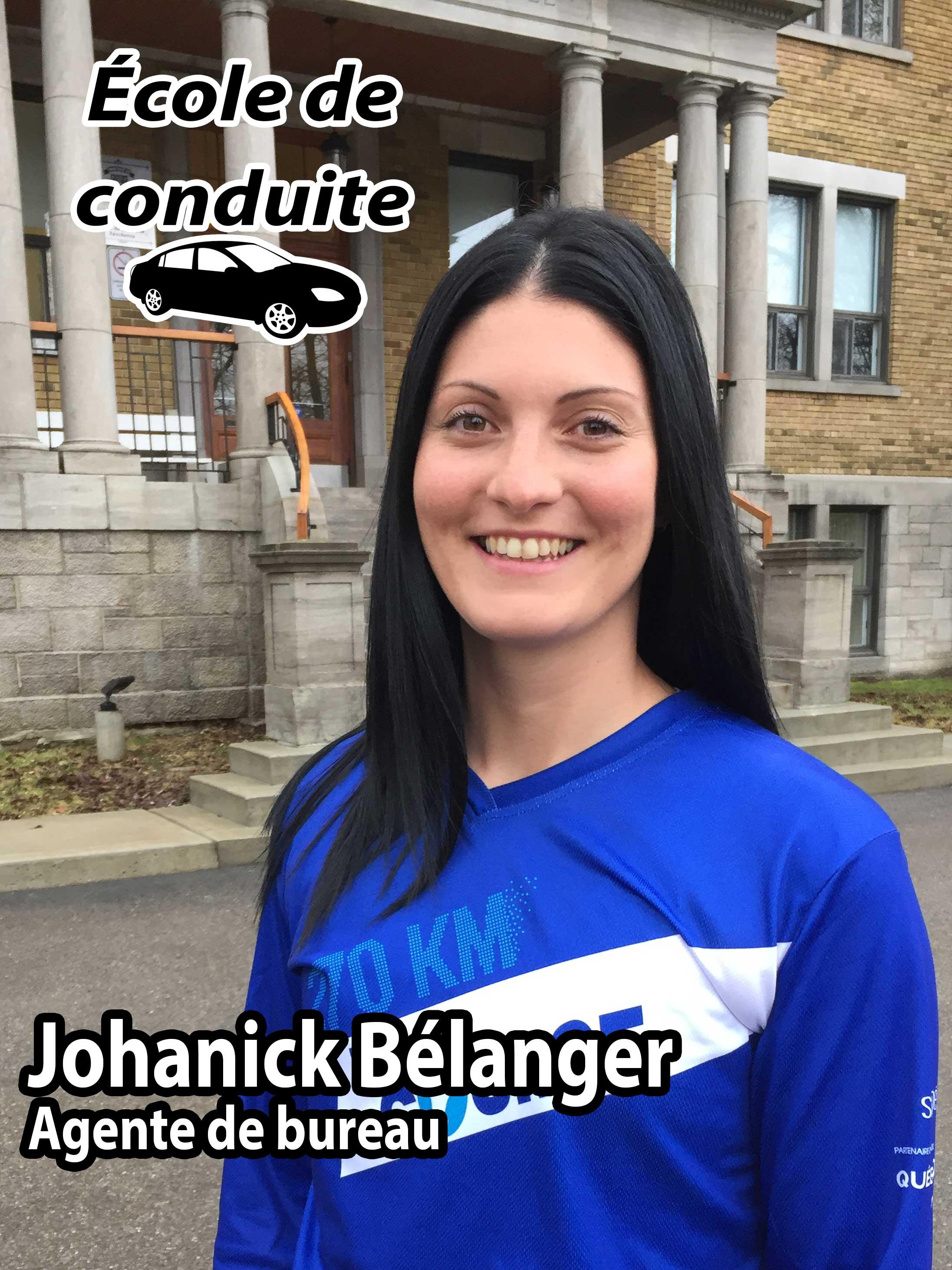Johanick