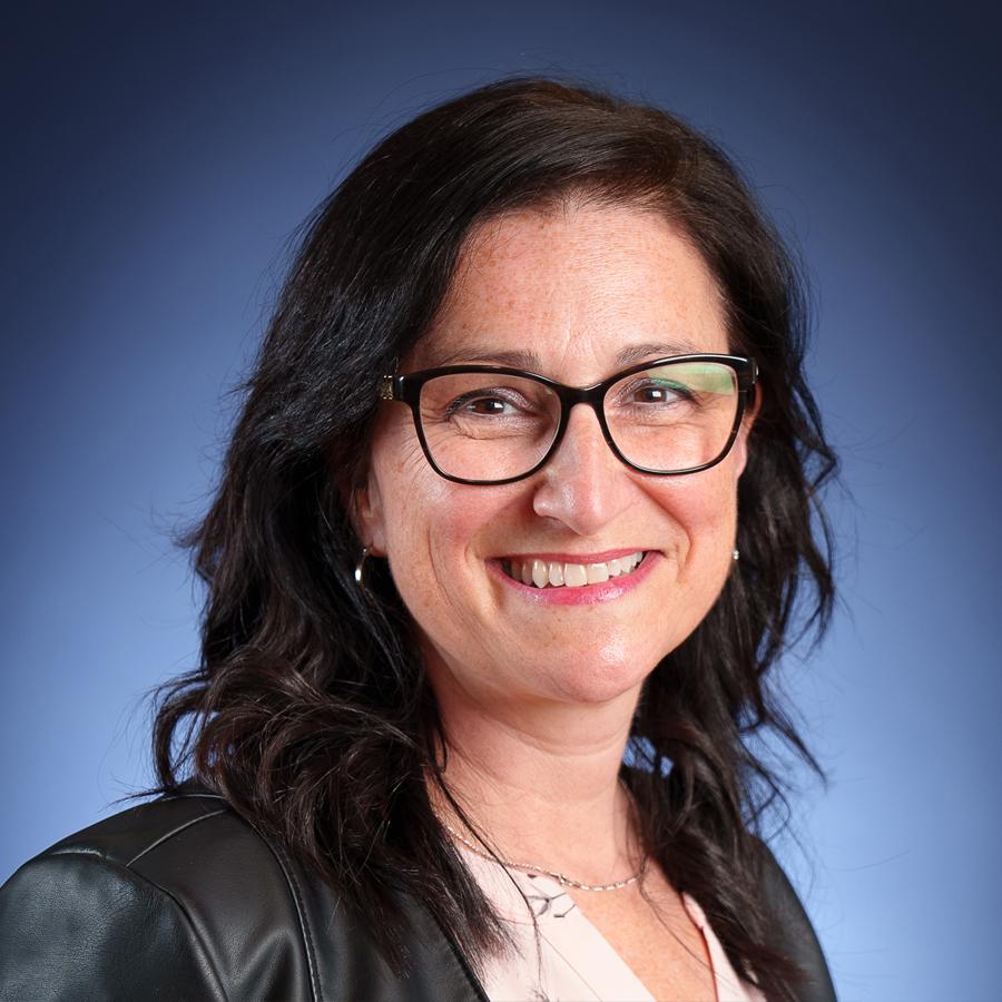 Myriam L'Heureux