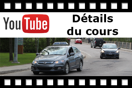 ecole conduiteyoutube